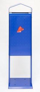 MiroDog blauw